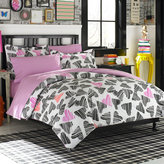 Bed Bath & Beyond Teen Vogue® Punky Sweethearts Comforter Set