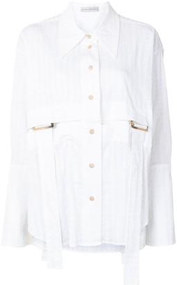 Palmer Harding Reona convertible shirt