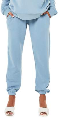 Missguided Regular-Fit Straight-Leg Jogger Pants