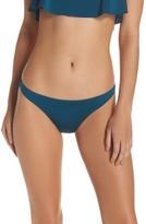 Milly Women's St. Lucia Bikini Bottoms
