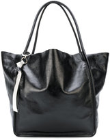 Proenza Schouler fringed tote - women - Leather - One Size