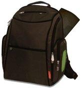 Fisher-Price Fast Finder Backpack Diaper Bag