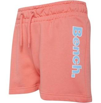 Bench Girls Junior Chow Shorts Pink