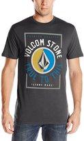 Volcom Men's Marune Short Sleeve T-Shirt