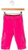 Catimini Girls' Cargo Pants