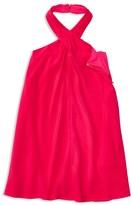 Ralph Lauren Girls' Halter Dress - Sizes 2-6X
