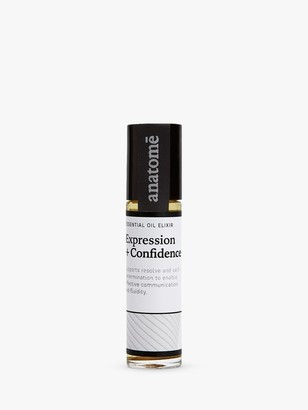 anatomē anatome Expression + Confidence - Essential Oil, Travel Size, 10ml