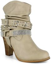 DOLCE by Mojo Moxy Bundles Women's Ankle Boots