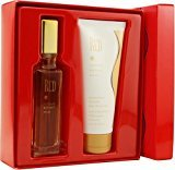 Giorgio Beverly Hills Red by For Women. Set-edt Spray 3-Ounces & Body Lotion 6.8 Ounces