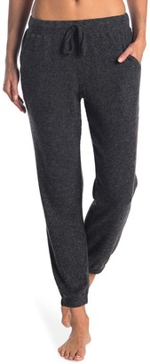 Eclair Ribbed Knit Joggers