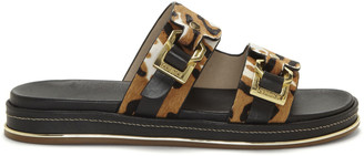 Louise et Cie Alonsa Two-strap Slide