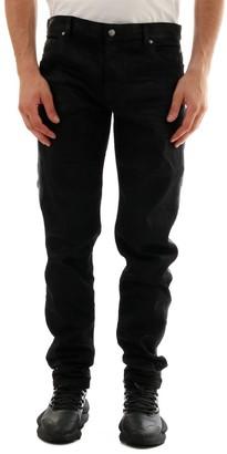 Balmain Side Stripe Jeans