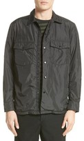 Rag & Bone Men's Heath Shirt Jacket