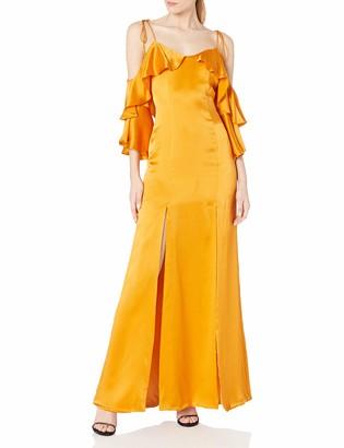 AMUR Women's Silk Gown