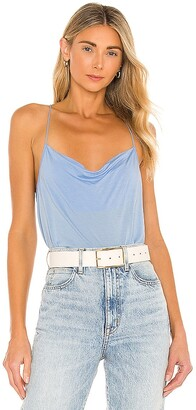 CAMI NYC Aggie Jersey Cami