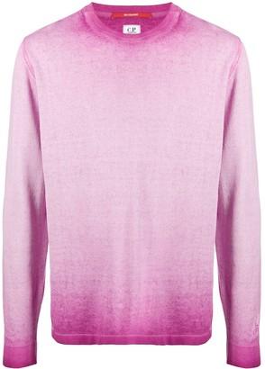 C.P. Company Faded Jersey Sweatshirt
