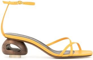 Neous Phippium sandals