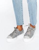 Miss KG Loco Flatform Sneakers