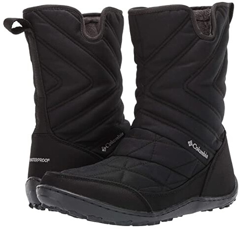 Thumbnail for your product : Columbia Minx Slip III Women's Cold Weather Boots