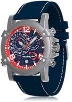 Ice Watch ICE-Watch Vendée Globe Limited Edition Man Stopwatch Watch with Blue Dial Analogue Display - 7286