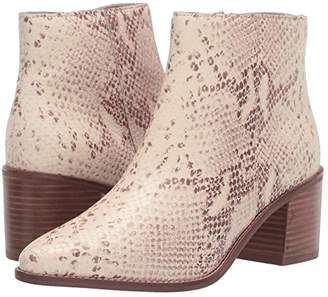 Seychelles For The Occasion (Natural Exotic) Women's Boots