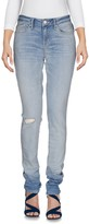 Marc by Marc Jacobs Denim pants - Item 42582980