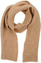 Bark Oblong scarves