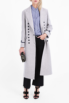 Joseph New Jackie Wool Coat