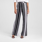 Notations Women's Bodre Pleated Pull-on Pant