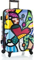 Heys Britto Butterfly Love Hardside Spinner Luggage