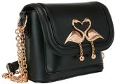 Sophia Webster Claudie Flamingo Bag