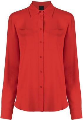 Pinko Button-Down Shirt