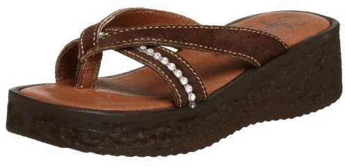 Californians Women's Lass Sandal