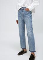 Won Hundred Light Blue Deedee Jeans