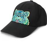 Kenzo embroidered Tiger baseball cap