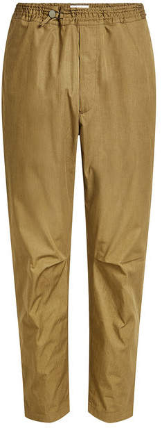 Oamc Cotton Pants