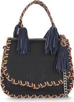 Rebecca Minkoff Chase leather saddle bag