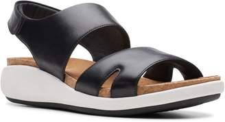 Clarks Un Bali Slingback Sandal