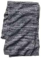 Soft skinny scarf