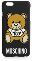 Moschino Teddy Bear iPhone 6+ Case