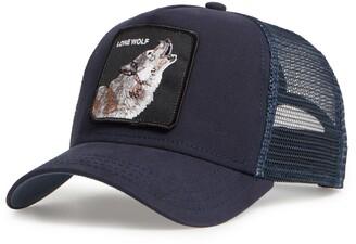 Goorin Bros. Animal Farm Wolf Trucker Hat