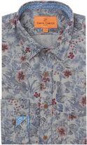 Simon Carter Print Shirt