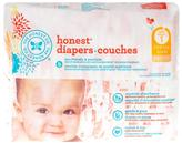The Honest Company Diapers, Giraffes, Size 1 S