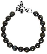 King Baby Studio Men's Tiger's Eye Bracelet