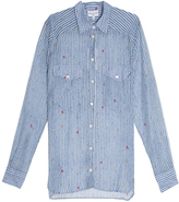 Paul & Joe Cotton Voile Shirt