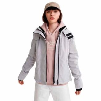 Superdry Women's Ottoman Technical Windcheater Jacket