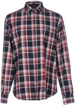 Henry Cotton's Shirts - Item 38600582
