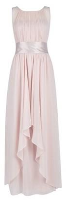 Dorothy Perkins Womens **Showcase Blush 'Nicole' Maxi Dress