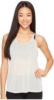 Nike Dri-FITtm Cool Breeze Strappy Running Tank Top Women's Sleeveless