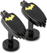 Asstd National Brand DC Comics Glow-in-the-Dark Batman Cape Cuff Links